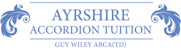 Ayrshire Accordion Tuition